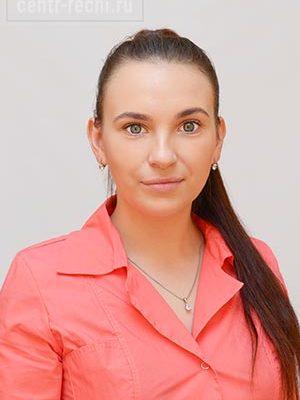 Пигалова Наталья Александровна - логопед-дефектолог