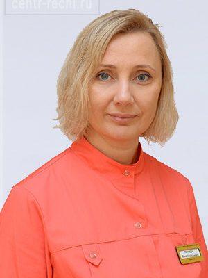 психолог, нейропсихолог, гештальт-терапевт Пиняева Ю.А.